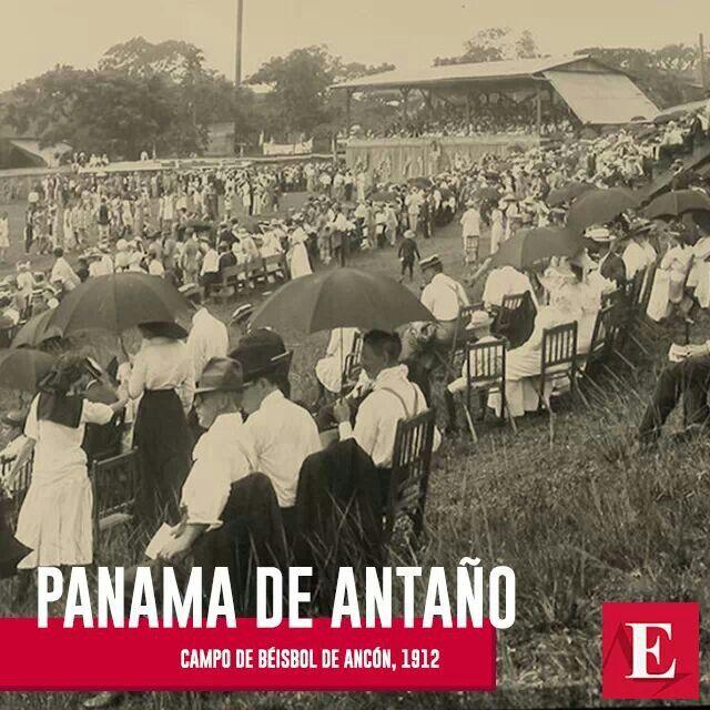 Panama 1912