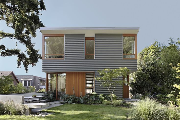 The 111 best Madrona House Exterior Design images on Pinterest ... Tin Name Part Of House Designs on plywood house design, steel house design, paper house design, grid house design, wood house design,