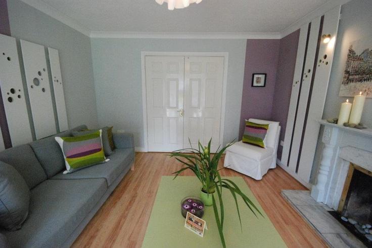 The living room transformed! #interiors #interiordesign #inspiration
