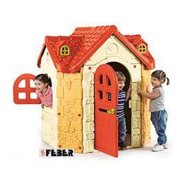 9 best casitas para ni os images on pinterest toy house toys and for kids - Casitas de tela para ninos toysrus ...