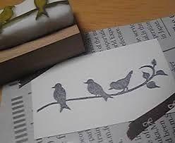 「鳥年賀状ハンコ」の画像検索結果