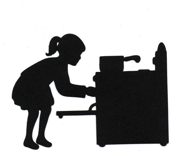 Little girl cooking | Kids' Space Ideas | Pinterest ...