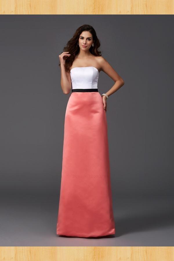 9de0a297c572 Custom Made Bridesmaid Dress #CustomMadeBridesmaidDress, Sleeveless  Bridesmaid Dress #SleevelessBridesmaidDress, A-Line Bridesmaid Dress ...