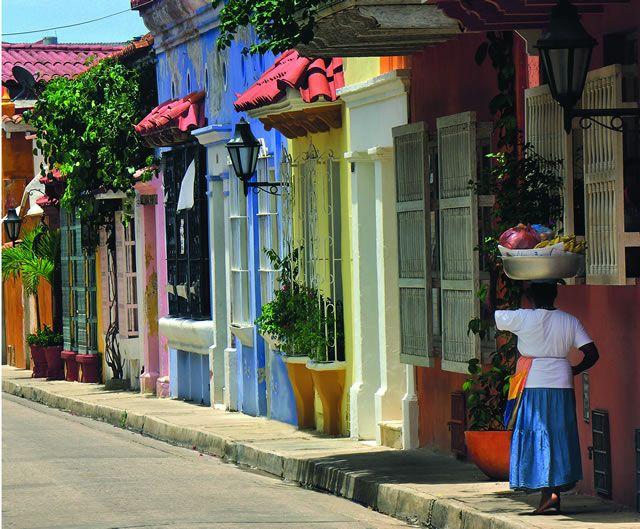 Cartagena de Indias // Colombia