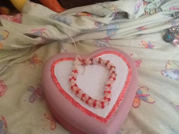 Another Bracelet I made!