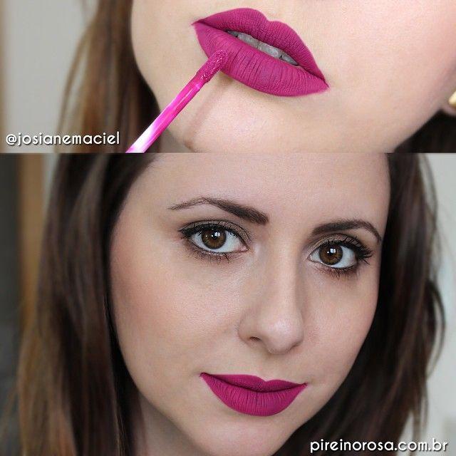Famosos 16 best SLEEK MATTE ME images on Pinterest | Elegant makeup  WD43