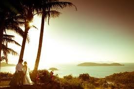 Hamilton Island Wedding Ocean View, #Australia, #Hamiltonisland, #paradise, #island