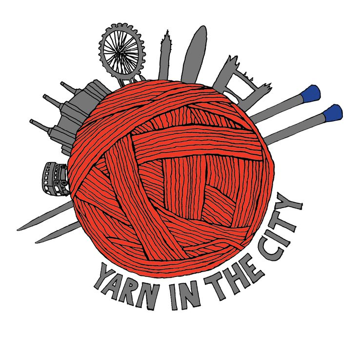 Yarn in the City