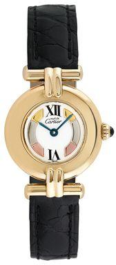 Vintage Must de Cartier Watch, 24mm