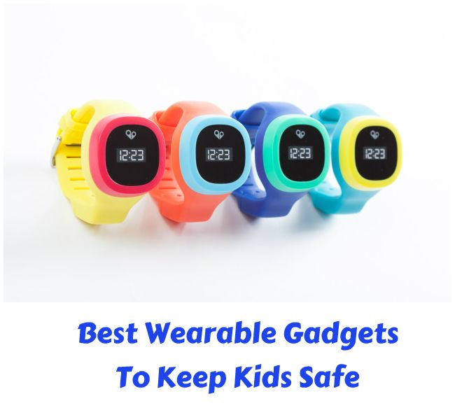 Have you ever thought about a tracking device for your kids? Wearable technology with GPS tracking capabilities can be really helpful at Disney or other crowded places where you can lose your child easily. If you are considering a wearable device for your family, here are the 10 we recommend ... see more at Inventorspot.com