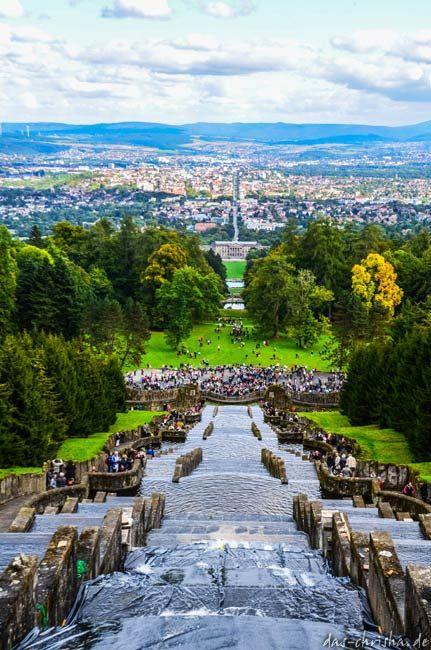 Ausflug Kassel