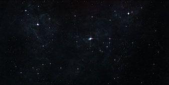 Vesmír, hvězdy, nekonečno, vesmír, hlubokého vesmíru