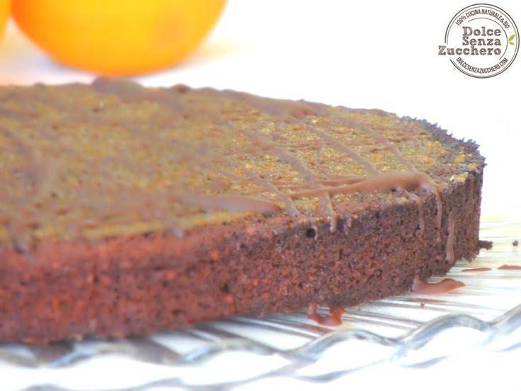 Torta all'arancia con glassa (2)_mini