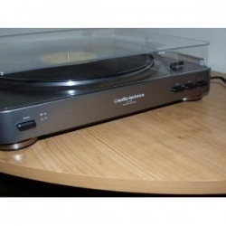 Top 10 Belt Driven Turntables. Perfect for the person who still loves vinyl records. By lensmaster kitty222. http://www.squidoo.com/top-10-belt-driven-turntables