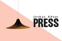 Check out latest press coverage featuring Mullan Lighting to find out more about Trade Shows that we attend and projects we get to work on for restaurants, hotels, bars and more.