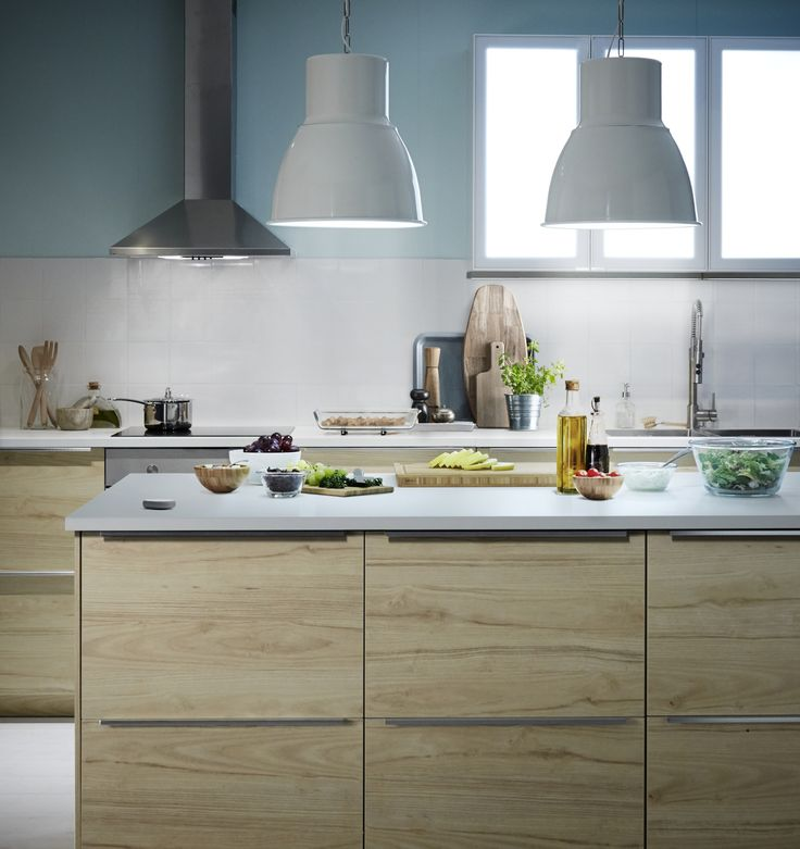 26 Best Images About Ikea Kitchen On Pinterest Warm Cuisine And Oak Kitchens