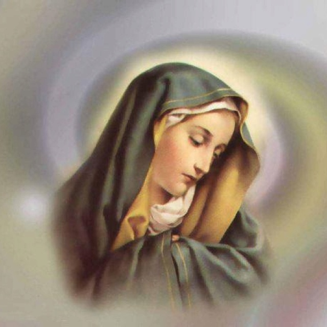 64 Best Holy Mother Images On Pinterest
