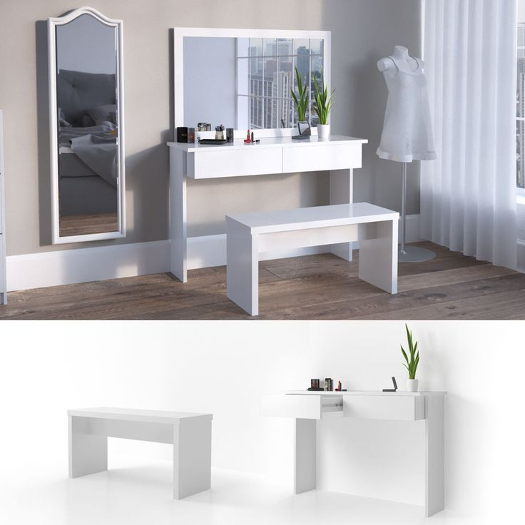 1000 Ideas About Dressing Table Vanity On Pinterest 24
