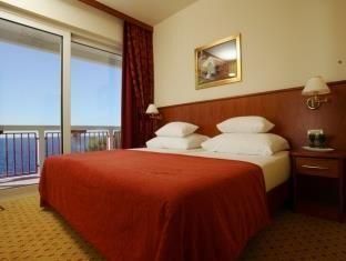 Hotel Zora Primosten, Croatia
