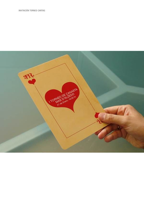 Invitation Card on Behance
