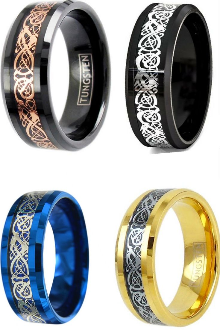 25 best ideas about mens celtic wedding bands on. Black Bedroom Furniture Sets. Home Design Ideas