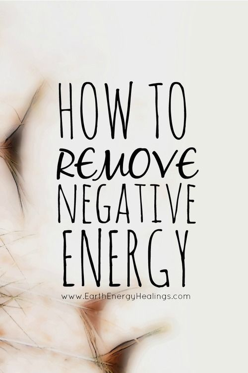 Learn how to remove and release energy that is no longer serving you, by Sarah Petruno Shamana at Earth Energy Healings