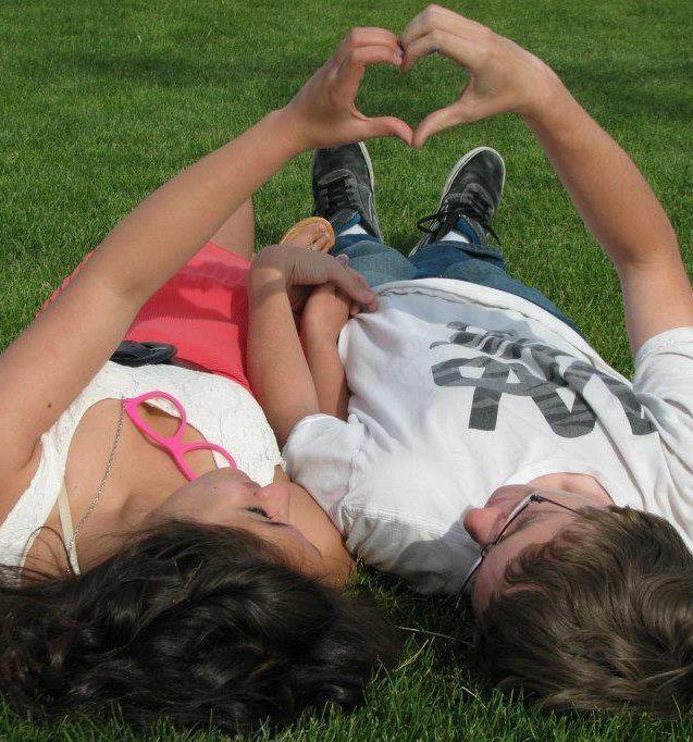 Cute Teen Couple Poses pinterests | cute couples idea