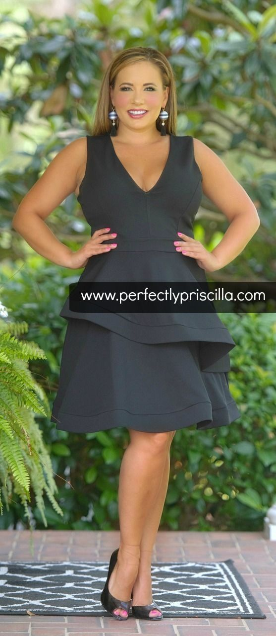 #black #cocktail #dresses #datenight #date #layers #fashion #chic #summer #formal