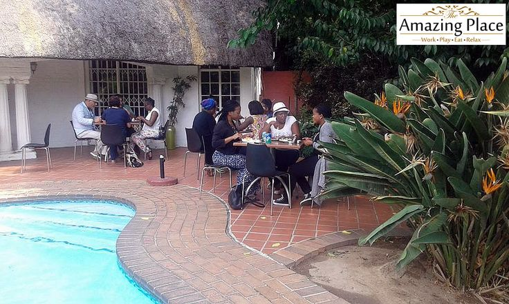 Wits RHI Murder Mystery Team Building Event | The Amazing Place #WitsRHI #MurderMystery #TeamBuilding #Sandton