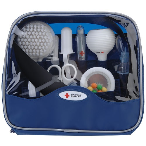 The First Years American Red Cross Deluxe Healthcare & Grooming KitGrooms Kits, Deluxe Baby, American Red, Dreams Registry, Baby Healthcare, Crosses Deluxe, Baby Care, Deluxe Healthcare, Baby Stuff