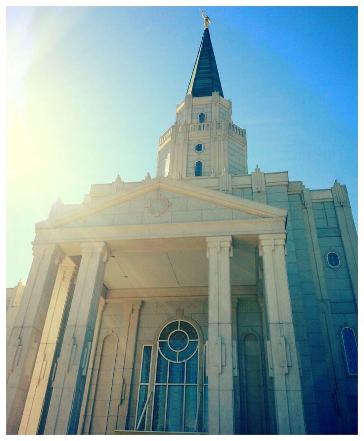 225 Best Architecture Lds Temples Images On Pinterest