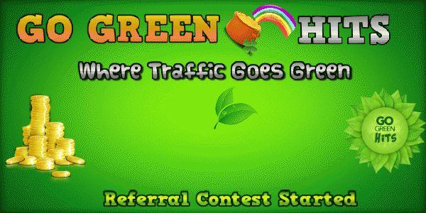 GoGreenHits.com
