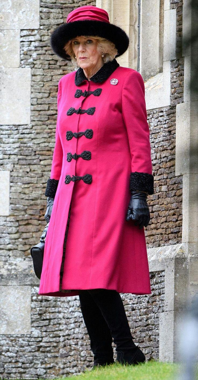 Mejores 323 imágenes de ** duchess of cornwall ** en Pinterest ...