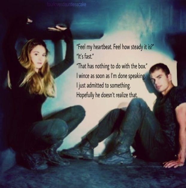 Tris Quote