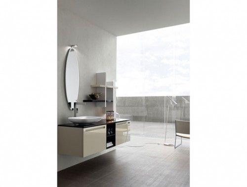 44 best T4H Mobili bagno images on Pinterest   Bath design ...