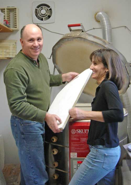 Really great resource page for kilns, firing processes, etc