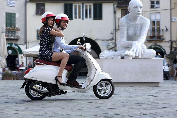 Primavera Lifestyle | VESPA Indonesia