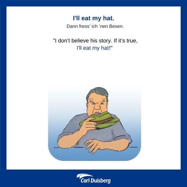 Seltsame Geschichte zu erzählen? #sprichwort #englishidioms #learnenglish