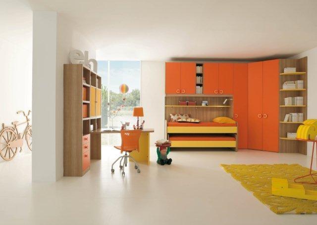 25 best ideas about tiener slaapkamer kleuren on pinterest roze tiener slaapkamers tiener - Tiener met opbergruimte ...
