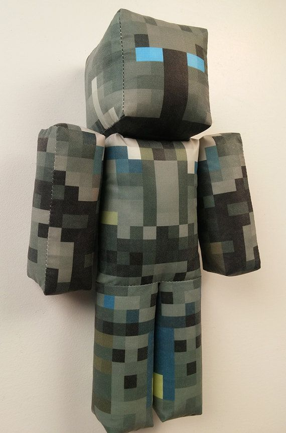 The 25+ best DIY minecraft toys ideas on Pinterest Minecraft crafts, Minecraft decorations and ...