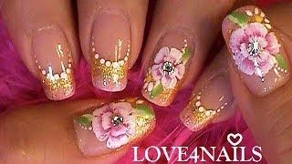 LOVE4NAILSenEspanol - YouTube