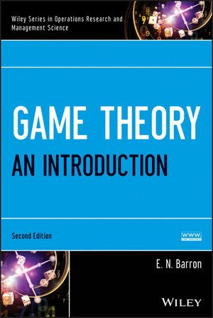 Game theory : an introduction / E. N. Barron