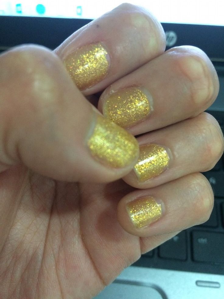 Esmalte de la semana #9 O.P.I. Another Polish Joke!