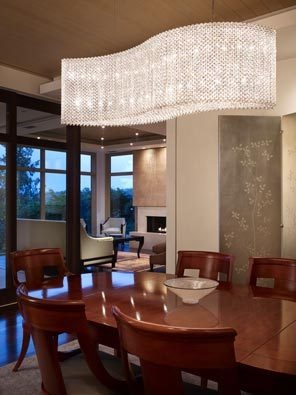 18 best contemporary lighting images on pinterest chandelier schonbek refrax chandelier2800 made of swarovski crystals mozeypictures Image collections