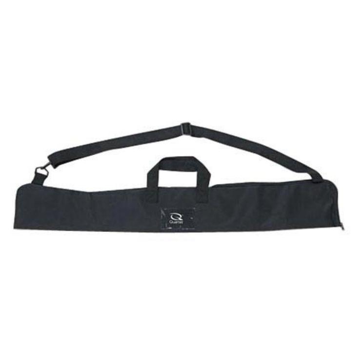 Quartet QRT156355 Display Easel Carrying Case - Black - QRT156355