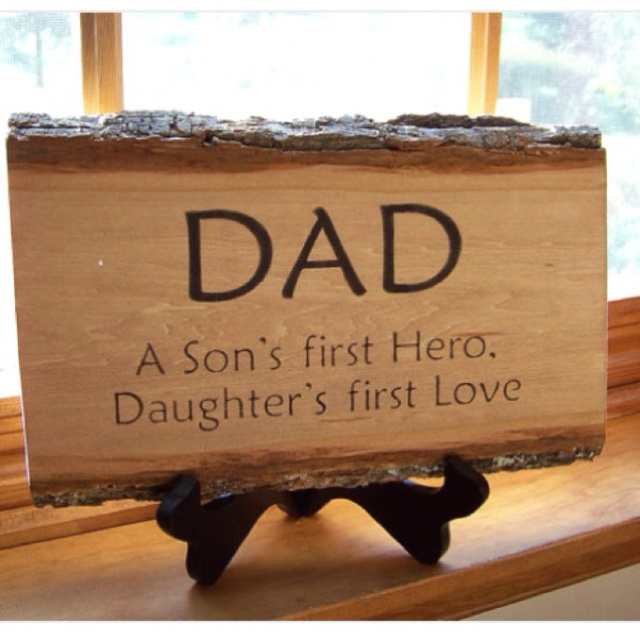 Fathers day gift: Dads Gifts, Dads Quotes, Gifts Ideas, Father Day Gifts, Father'S Day, Daughters, Kids, Christmas Gifts, Daddy Girls
