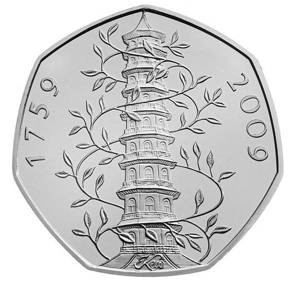 The Benjamin Britten 50p coin might not be worth a mint but there are some coins that turn up in your change which could be. We round up five you could find in your change.
