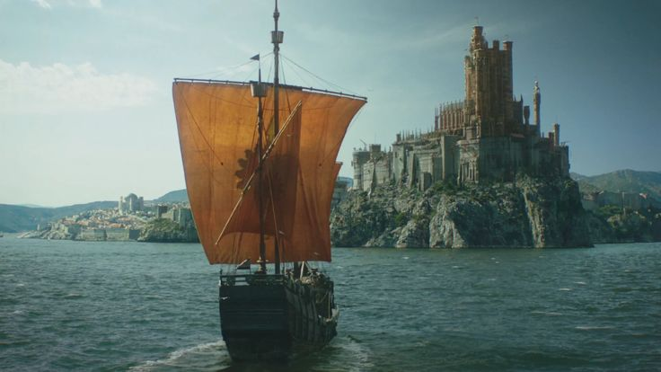 Game of Thrones, Season 6 - VFX Breakdown on Vimeo