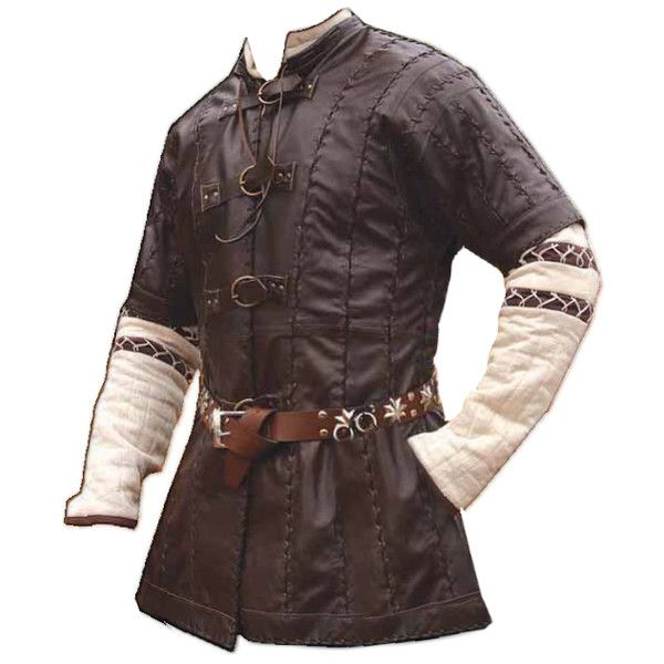 Medieval Tunic found on Polyvore