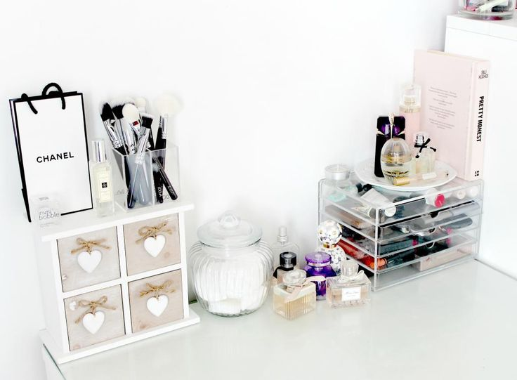 best 25 dressing table organisation ideas on pinterest. Black Bedroom Furniture Sets. Home Design Ideas